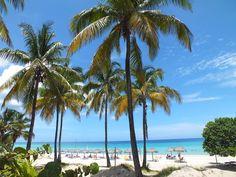 Varadero to białe plaże z turkusowym morzem. Miejscowość typowo turystyczna, która kusi gości z całego świata.Sprawdź jakie atrakcje czekają na przyjezdnych