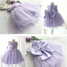 """""""Elin"""" Girls Dress"""