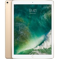 Refurbished Apple iPad 2017 with WiFI inch Touchscreen Tablet Featuring iOS Gold Ipad Pro Apple, Apple Ipad Pro Price, Apple Iphone 6, New Ipad Pro, Ipad Pro 12 9, Iphone 7, Ipad Air 2, Wi Fi, Notebooks