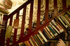Stairs books