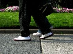 Peripheral artery disease symptoms may be eased through home walking program