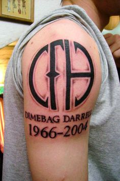 pantera cfh tattoo wwwpixsharkcom images galleries