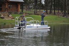 Aluma Sport 612 — Hotwoods Electric Trolling Motor, Electric Motor, Mini Pontoon Boats, Grand Island Nebraska, Aluminum Decking, Boat Dealer, Top Boat, Aluminum Uses, Sport Boats