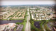Another aerial video that a made some time ago! #dji #djiglobal #djicreator #djiphantom3 #phantom3 #phantom3professional #drone #dronenerds #dronenerdsummer #bocaraton #florida #miami #aerialphotography #aerialvideo #polarpro #uav