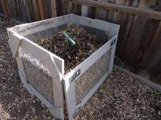 Organic Composting Basics