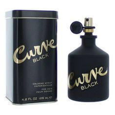 Level up your style with Liz Claiborne Curve Black. Get it only from Luxury Perfume, the home of huge discounts and great deals. Free U.S Shipping on orders over $59.00.