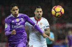 Liga Spanyol: Varane Tak Percaya Madrid Kalah -  https://www.football5star.com/liga-spanyol/liga-spanyol-varane-tak-percaya-madrid-kalah/101884/