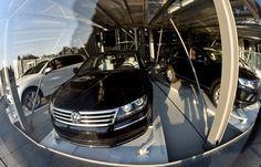 #срочно #ТАСС | Volkswagen из-за дизельного скандала получил в 3 квартале убыток в 3,5 млрд евро | http://puggep.com/2015/10/28/volkswagen-iz-za-dizelnogo-ska/