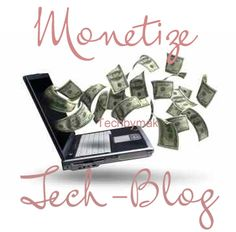 How to Monetize Your Tech Blog