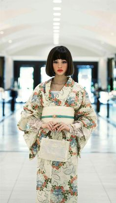 【画像 4/5】伊勢丹×東京デザイナー今年は女の浴衣、ミナやファセッタズムとコラボの拡大写真