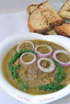 Macco di Fave fresche - http://blog.giallozafferano.it/suditaliaincucina/?p=1760