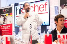 The HIT Chef Academy is an innovative new training programme for future culinary stars and aims to meet the demand for highly skilled chefs in the hospitality industry, which is a result of the growth the sector has experienced in the last few years.