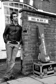Kelly Jones | Stereophonics