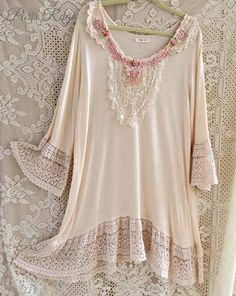My Wardrobe Idea's Fashion Themes, Fashion Colours, Fashion Outfits, Boho Chic, Boho Style, Shabby Chic, What To Wear Today, How To Wear, Altering Clothes