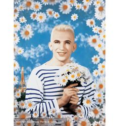 The Fashion World of Jean Paul Gaultier: From the Sidewalk to the Catwalk, Exact dates to be confirmed 9 April 2014 - 17 August 2014, Art Gallery, The Barbican London