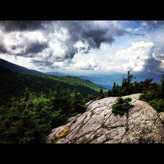 Mt. Mansfield VT ❤️