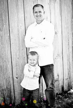 Father & Son shot @Heidi Haugen Haugen Haugen Haugen Migalla and one of these for Kaden and Brad!