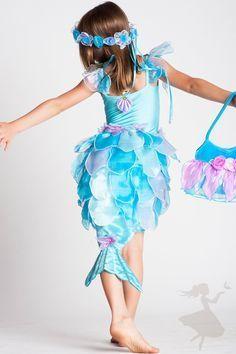 Mermaid Costume/Adult Tutu/Adult Tulle Dress/Under the sea/adult party dress/pastel dress/pastel tutu dress/women's clothing/womens costumes Little Girl Mermaid Costume, Diy Mermaid Tail, Mermaid Tail Costume, Fish Costume, Mermaid Outfit, Mermaid Dresses, Dress Up Costumes, Girl Costumes, Toddler Costumes