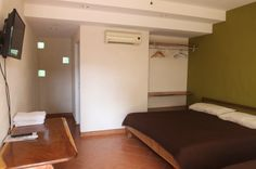 furnished rooms hotelpuertocarrillo   - Costa Rica