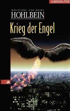 Krieg der Engel. Neuauflage von Heike Hohlbein