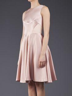 TEMPERLEY LONDON - Vivienne sleeveless dress 8