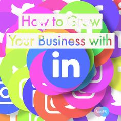 Can you grow your business with #LinkedIn? Can a social network help you build a successful business? How? The answer to that and more in this article.