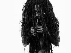 Donald Graham Photographer - Identity by Sebastian Gram, via Behance