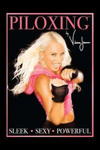 Piloxing  - today's workout!