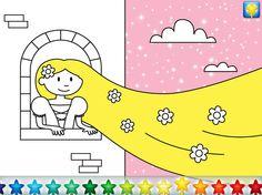 Princess Fairy Tale Maker