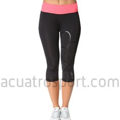 Malla de fitness ONLY PLAY Edith Training Knickers en oferta: Precios especiales en Only Play. Ofertas malla y Outlet fitness online Malla pirata Onl Only Play, Color Negra, Fitness, Sweatpants, Train, Fashion, Templates, Elastic Waist, Sweat Pants