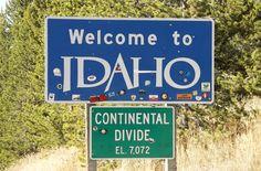 NE Idaho...again
