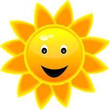 25 best silly sunshine images on pinterest sunshine clip art and rh pinterest com sunlight clipart free sunlight clipart free