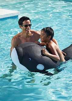 Great Pool Floats for Kids!