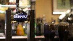 Diageo, the British maker of alcoholic drinks including Guinness stout, said Thursday that annual profits soared more than a fifth, a...