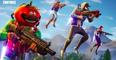 Fortnite Cross Play On PS4 Ushers In A New Era Of The Console Wars