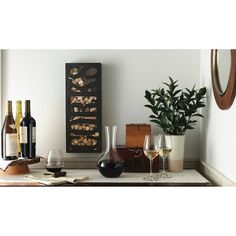 I spied with my Target eye: Wine Cork Catcher, from the Weekly Ad http://weeklyad.target.com