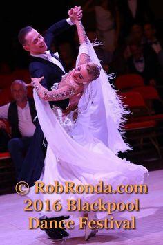 Ajour Design London - Latin and Ballroom Dance Dresses