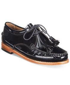 Femmes G.H. Bass & Co. Winnie Chaussures Oxfords ttX3aeUHH