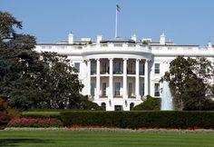 #WhiteHouse
