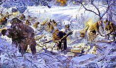 battle of the bulge - Bing Images
