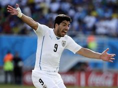 Suarez to learn CAS ban appeal   Luis Suarez will find out on Thursday whether he has been successful in his appeal to have a four-month ban for biting Italy's Giorgio Chiellini at the World Cup reduced.  www.royalewins.com