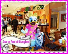 Disneyland Dining - Ways to save on Eating Expenses at Disneyland Disneyland has many great dining options, but food costs can add up! We have put together some ideas on how to save on food Disneyland Dining, Disneyland 2015, Disney 2015, Disneyland Food, Disneyland Vacation, Disney Tips, Disney Cruise, Disney Vacations, Disney Parks