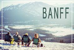 Work in Canada | Work as a liftie in a ski resort | Sunshine Village, Banff | Travel Canada | Ski in Banff | Animals in Banff | Snowboard in Canada