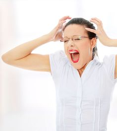Warum Stress beim Abnehmen hinderlich ist