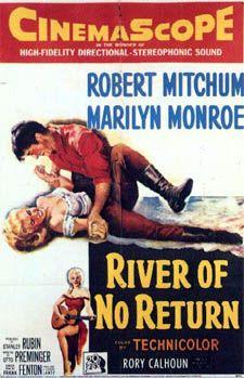 River of No Return (1954) film poster.jpg