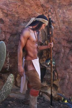 Native American Men Nude | native american bares all nude images of hunk american indians