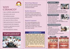 Dr Uday Tamhankar, dental surgeon who gives complete oral health services.  http://www.drudaytamhankar.com