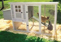 This is the coop we are probably going to buy @Kathy Chan Hairston Bounville