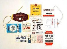 Timeless Tag Designs | Abduzeedo | Graphic Design Inspiration and Photoshop Tutorials