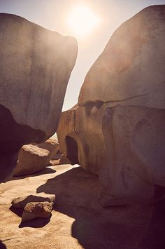 The Remarkable Rocks on Kangaroo Island - totally worth a visit! Brisbane, Melbourne, Cairns, Photography Photos, Travel Photography, Kangaroo Island, Travel Inspiration, Daily Inspiration, Travel Brochure